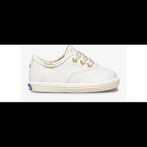 Keds for Kate Spade Champion Glitter Sneaker